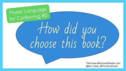 Choose Book